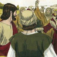 Treizième dimanche après la Pentecôte (XIII)