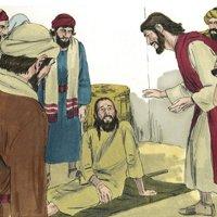 Quinzième dimanche après la Pentecôte (XV)