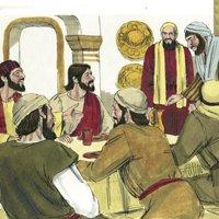 Seizième dimanche après la Pentecôte (XVI)