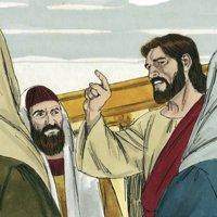 Dix-septième Dimanche après la Pentecôte (XVII)