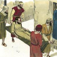 Dix-huitième dimanche après la Pentecôte (XVIII)