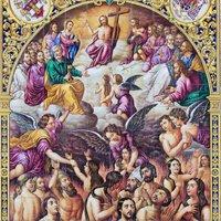 Vingt-quatrième dimanche après la Pentecôte et suivants (XXIV)