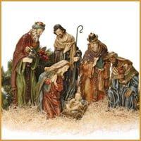 IIIe au VIe dimanche après l'Epiphanie
