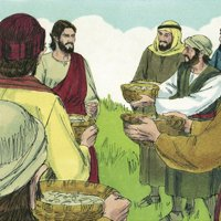 Sixième Dimanche après la Pentecôte
