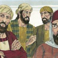 Septième dimanche après la Pentecôte