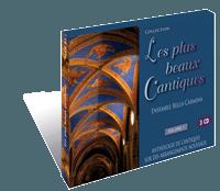 Les cantiques pour le Carême, la Passion et Pâques