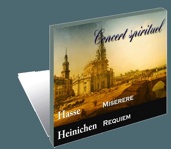 Requiem de Heinichen: ni frayeur, ni tristesse
