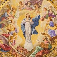 8 décembre: Immaculée Conception