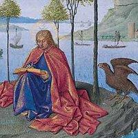 27 Décembre: Saint Jean l'Evangéliste