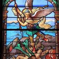 29 Septembre: La Dédicace de Saint Michel Archange