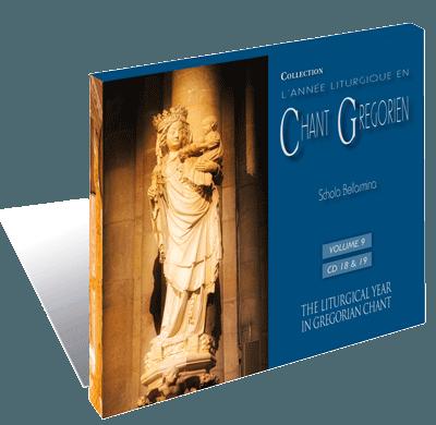 2 Février: Purification de la Bienheureuse Vierge Marie