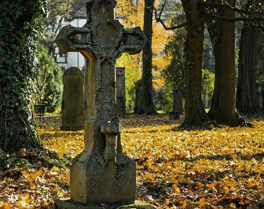 2 novembre : Fidèles défunts