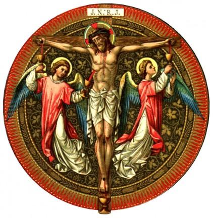 1er Juillet: Fête du Précieux Sang de Notre Seigneur